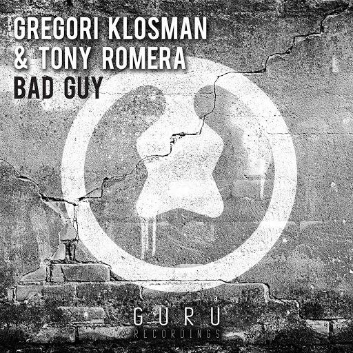 Gregori Klosman альбом Bad Guy