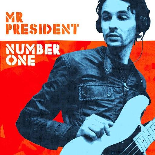 Mr. President альбом Number One
