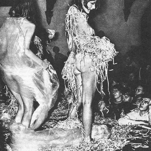 crystal stilts альбом Delirium Tremendous