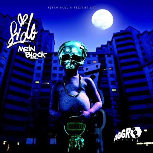 Sido альбом Mein Block Remix