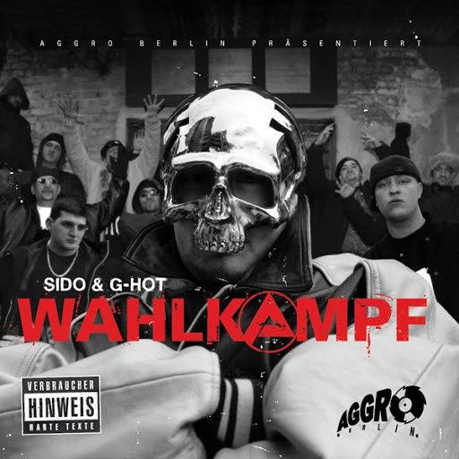 Sido альбом Wahlkampf