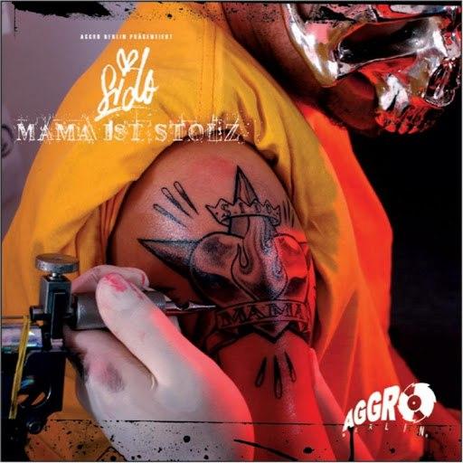 Sido альбом Mama Ist Stolz (LTD)