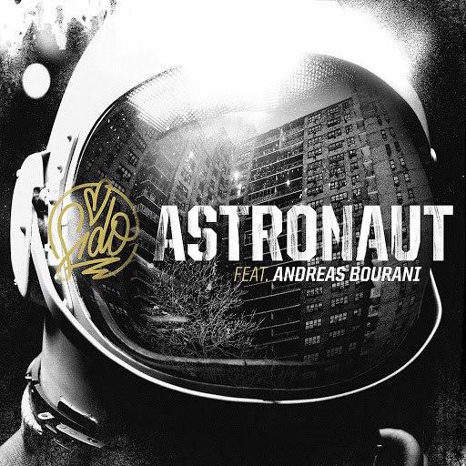 Sido альбом Astronaut
