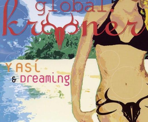 Global Kryner альбом Y'Así
