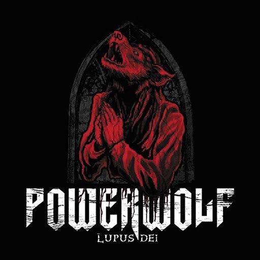 Powerwolf альбом Lupus Dei