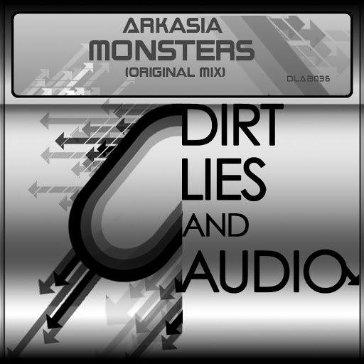 Arkasia альбом Monsters