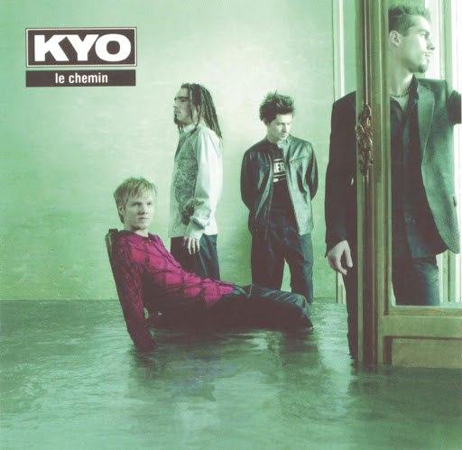 KYO альбом Le Chemin