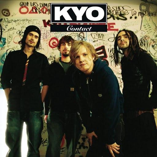KYO альбом Contact