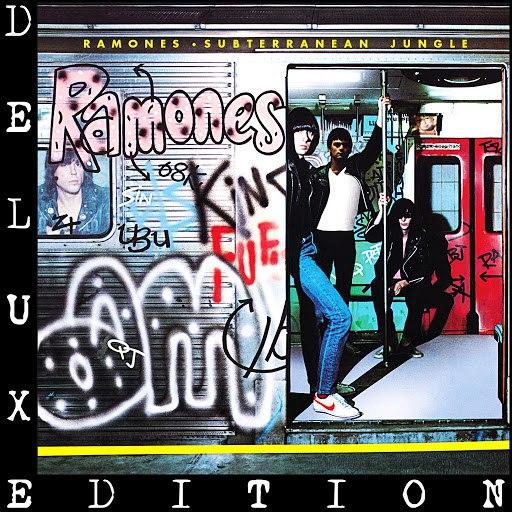 Ramones альбом Subterranean Jungle (Expanded)