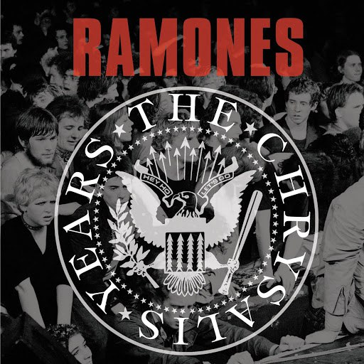 Ramones album The Chrysalis Years Anthology