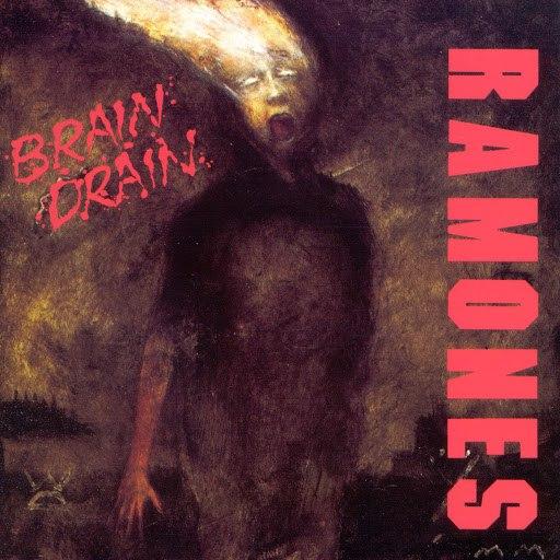 Ramones альбом Brain Drain