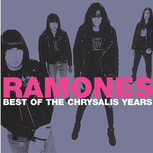 Ramones альбом Best Of The EMI Years
