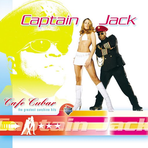 Captain Jack альбом Cafe Cubar