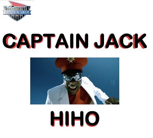Captain Jack альбом Hiho