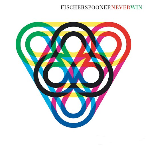 FISCHERSPOONER альбом Never Win (Black Strobe Remix)