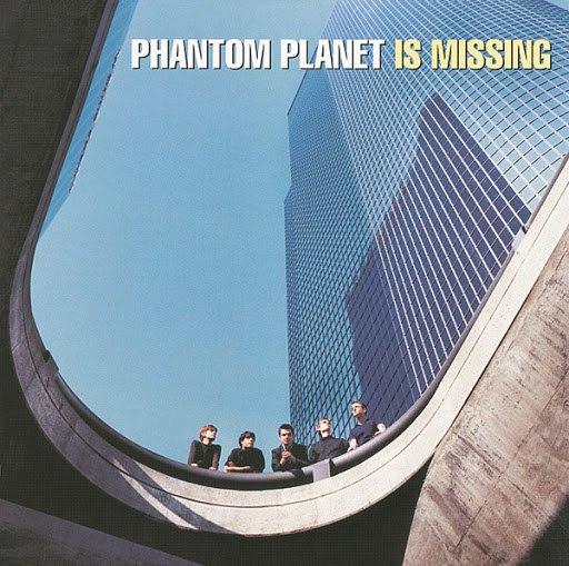 Phantom Planet альбом Phantom Planet Is Missing