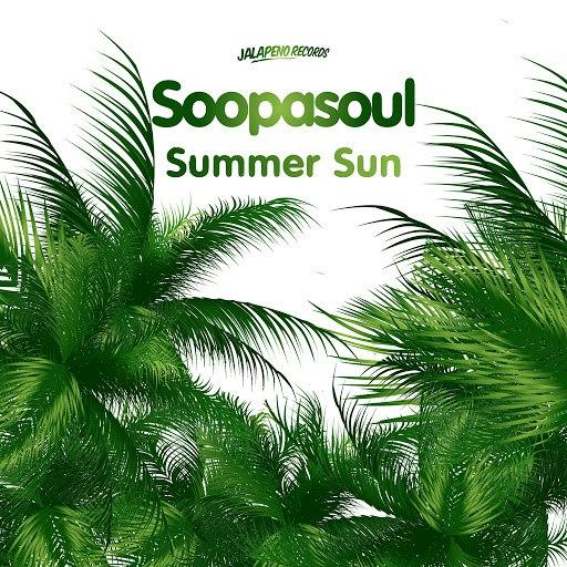 Soopasoul альбом Summer Sun