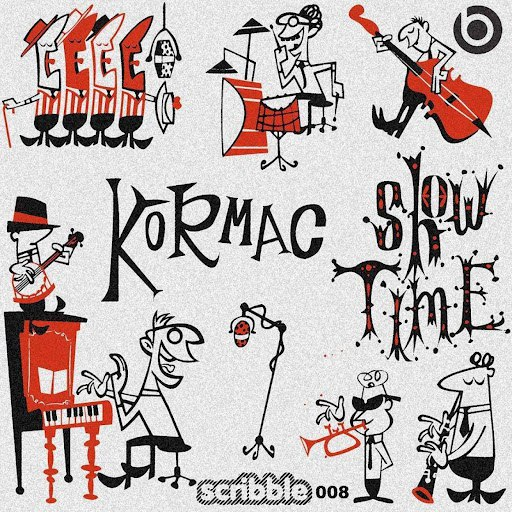 Kormac альбом Show Time Single