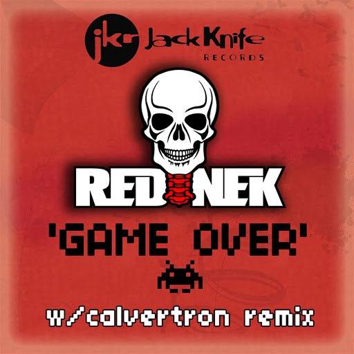 Rednek альбом Game Over