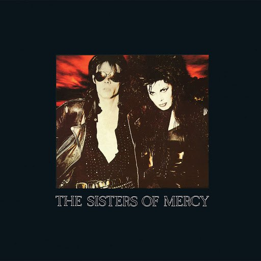 The Sisters of Mercy альбом This Corrosion
