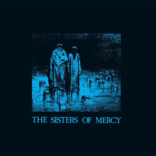 The Sisters of Mercy альбом Body and Soul - EP