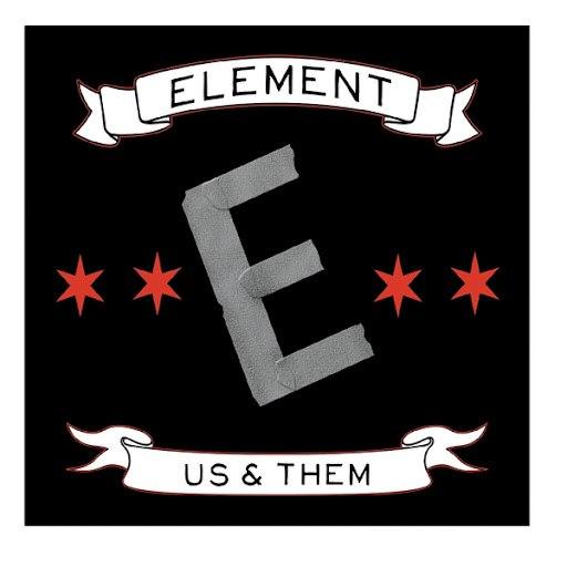 Element альбом Us & Them