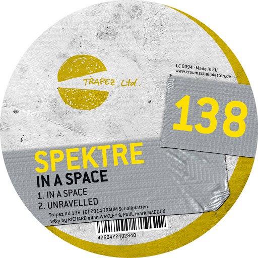 Spektre альбом In A Space