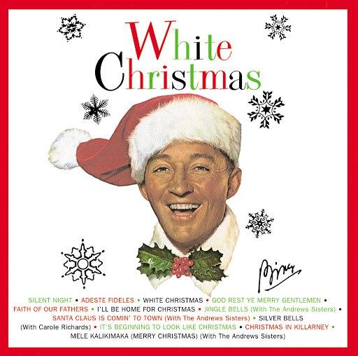 Bing Crosby альбом White Christmas
