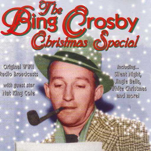 Bing Crosby альбом Christmas Special (Original Radio Broadcast)