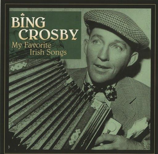 Bing Crosby альбом My Favorite Irish Songs