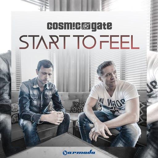 Cosmic Gate альбом Start To Feel