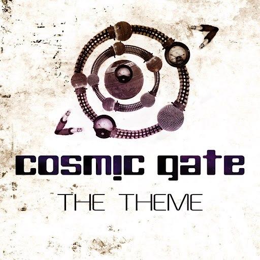 Cosmic Gate альбом The Theme