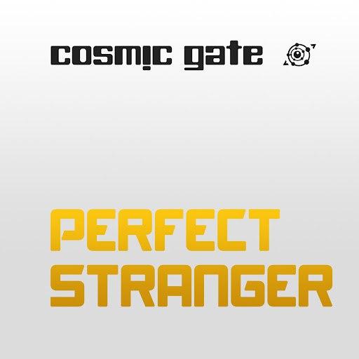 Cosmic Gate альбом Perfect Stranger