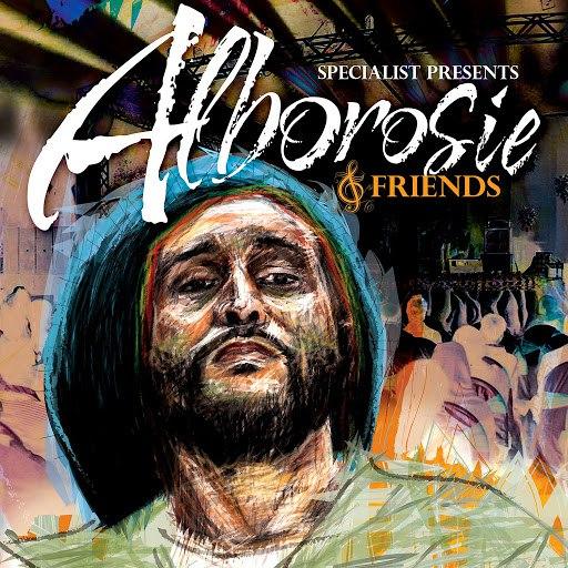 Alborosie альбом Specialist Presents Alborosie & Friends