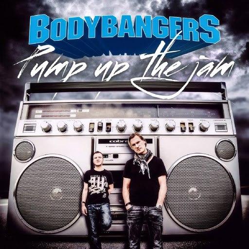 Bodybangers альбом Pump up the Jam