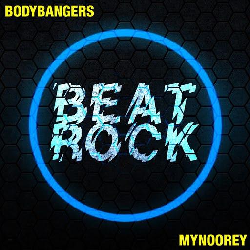 Bodybangers альбом Beatrock