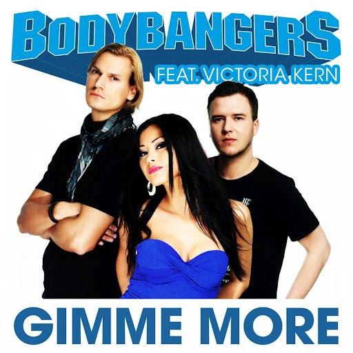 Bodybangers альбом Gimme More