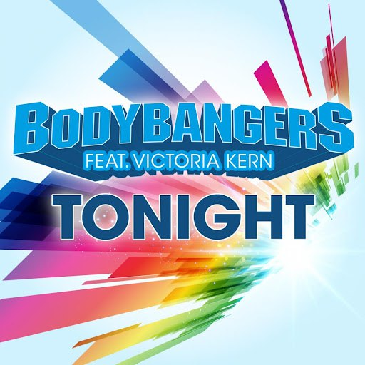 Bodybangers альбом Tonight