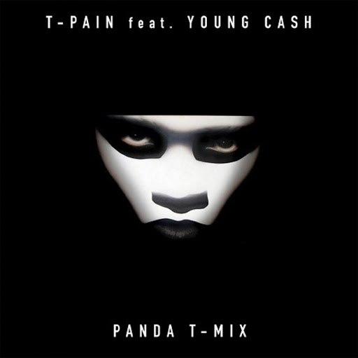 T-Pain альбом Panda (T-Mix)