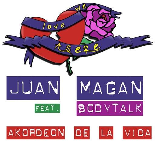 Juan Magan альбом Akordeon de la vida
