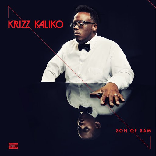 Krizz Kaliko альбом Son of Sam (Deluxe Edition)