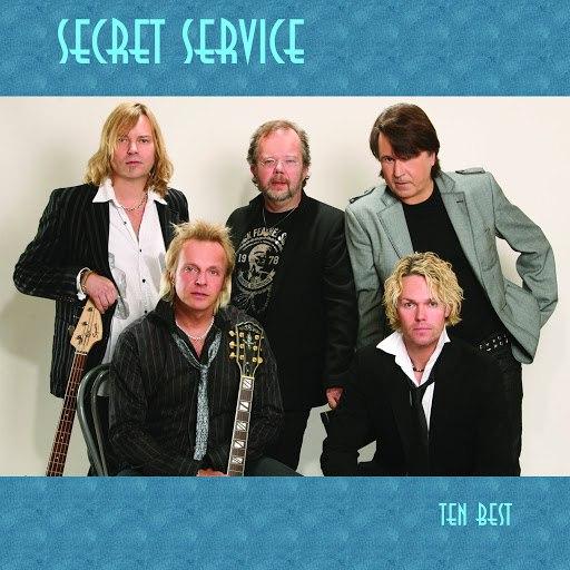 Secret Service альбом Ten Best
