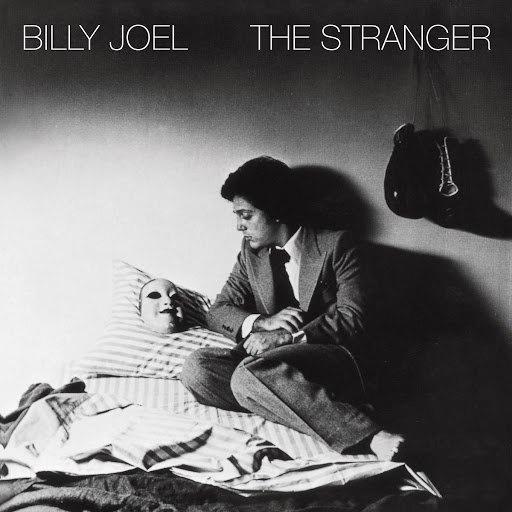 Billy Joel альбом The Stranger