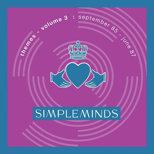 Simple Minds альбом Themes - Volume 3