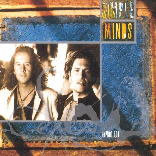 Simple Minds альбом Hypnotised