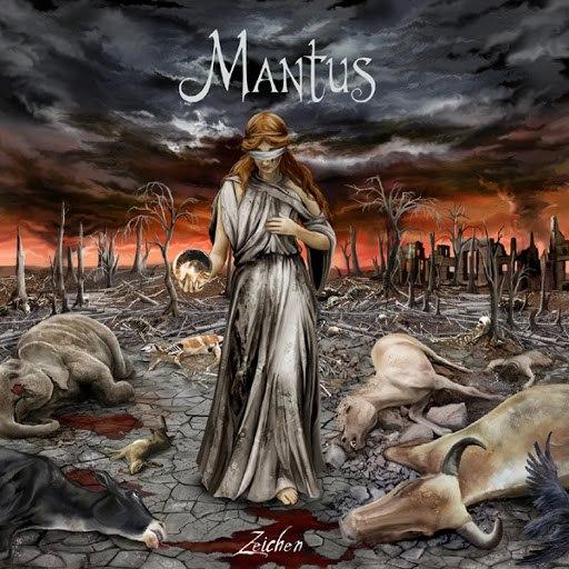 Mantus album Zeichen