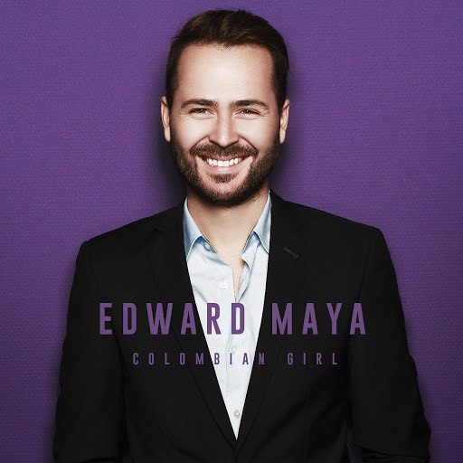 Edward Maya альбом Colombian Girl