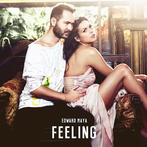Edward Maya альбом Feeling (Radio Version) [feat. Yohana]