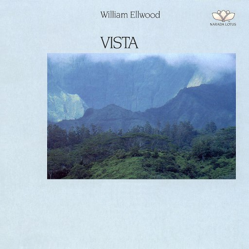 William Ellwood альбом Vista