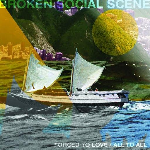 Broken Social Scene альбом Forced To Love